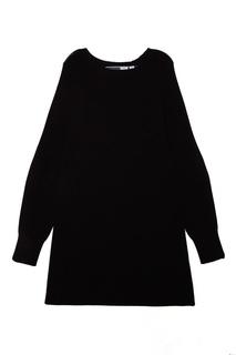 Вязанное платье в рубчик Sportmax Code