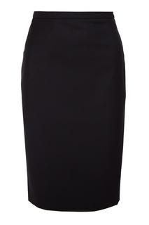 Шерстяная юбка-карандаш Max Mara Weekend