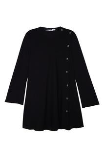 Платье с пуговицами Sportmax Code