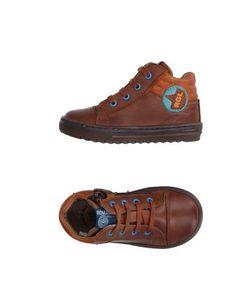 Полусапоги и высокие ботинки Romagnoli
