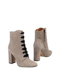 Полусапоги и высокие ботинки Bianca DI