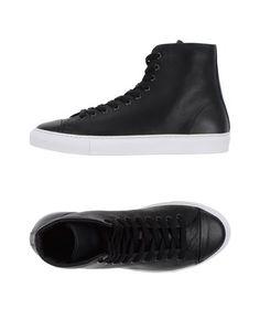 Высокие кеды и кроссовки Boemos