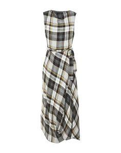 Платье длиной 3/4 Vivienne Westwood Anglomania