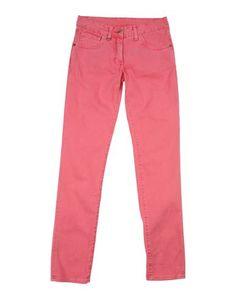Джинсовые брюки DON Wash