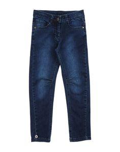 Джинсовые брюки Jottum