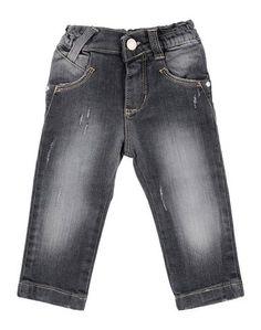 Джинсовые брюки Manuell & Frank