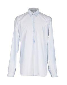 Джинсовая рубашка Maison Margiela