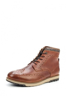 Ботинки Barbour