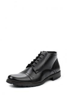 Ботинки классические Bekerandmiller