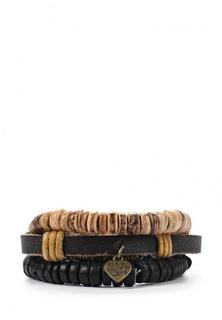 Комплект браслетов 3 шт. Joubeejou