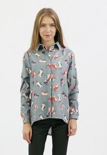 Рубашка Monoroom