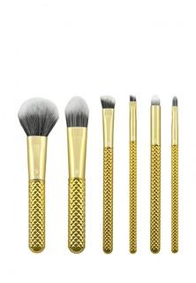 Набор кистей для макияжа  6 шт. Royal&Langnickel Royal&Langnickel