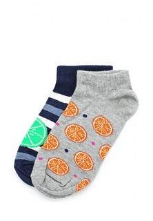 Комплект носков 2 пары OVS