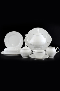 Чайный сервиз, 44 пр BERNADOTTE