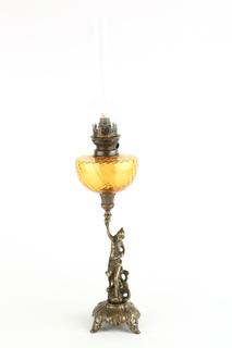 "Керосиновая лампа  ""Амазонка"" Stilars"