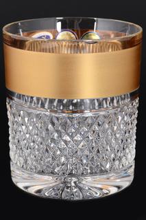 Набор стаканов для воды 320 мл MAX CRYSTAL