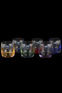 Стакан для виски 230 мл, 6 шт Crystalite Bohemia