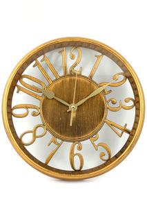 Часы настенные 31х31х4 см Русские подарки