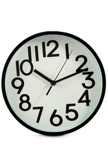 Часы настенные 25х25х4 см Русские подарки