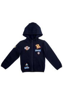 Куртка с капюшоном PlayToday