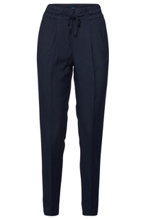брюки Slim Tabea Tom Tailor