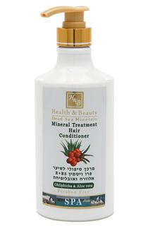 Кондиционер для волос Health&Beauty Health&Beauty