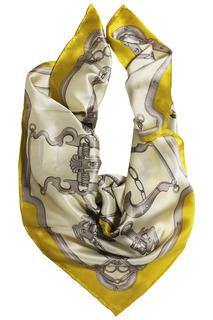 Шелковый платок SHALBE