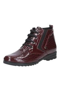 Ботинки лак Vitacci