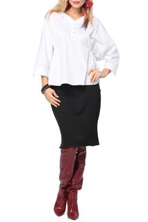 Блузка с пуговицами Kata Binska