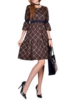 Платье в винтажном стиле FRANCESCA LUCINI