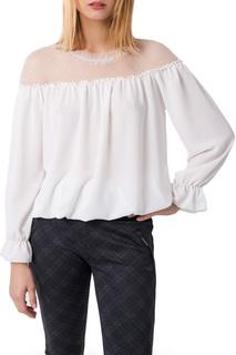 Блуза DIOXIDE