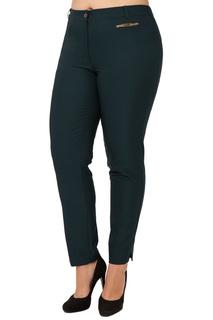 Слегка зауженные брюки Terra