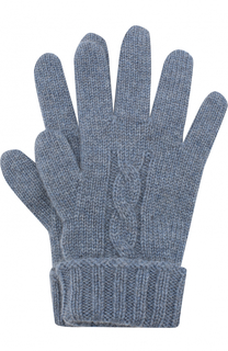 Кашемировые перчатки Loro Piana