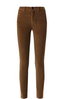 Вельветовые джинсы-скинни Dolce & Gabbana