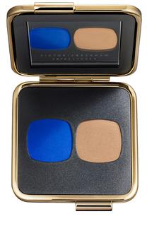 Двойные тени для век VB 2.0, оттенок Bleu Electrique Nude Estée Lauder