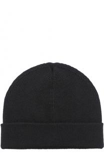 Шерстяная шапка бини TSUM Collection