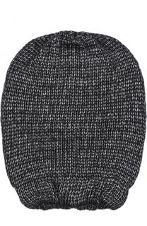 Вязаная шапка Deha