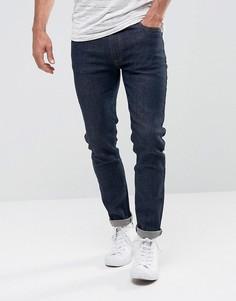 Зауженные джинсы цвета индиго Bellfield - Синий