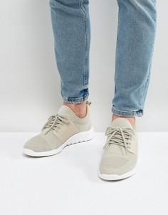 Серые кроссовки ALDO MX - Серый