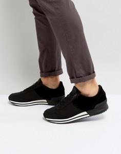 Кроссовки для бега Calvin Klein Emile - Черный