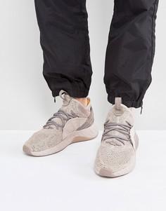 Бежевые кроссовки adidas Originals Tubular Rise BY4139 - Бежевый