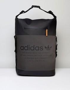 Зеленый рюкзак adidas Originals BP - Зеленый