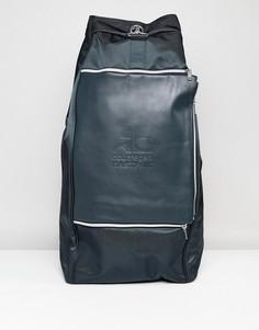 Темно-синяя сумка дафл Eastpak Plister - Синий