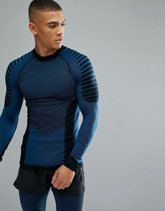 Черный лонгслив Craft Sportswear Active Intensity 1905337-999336 - Черный