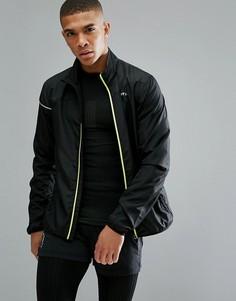 Черная куртка Craft Sportswear Radiate Running 1905381-999603 - Черный