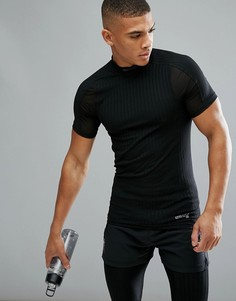Черная футболка Craft Sportswear Active Extreme 2.0 1904494-9999 - Черный