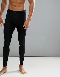 Черные леггинсы Craft Sportswear Active Extreme 2.0 1904497-9999 - Черный