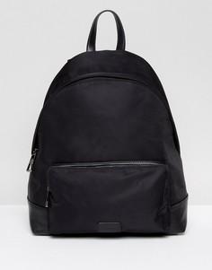 Черный рюкзак Dune Hugo - Черный