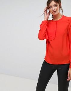 Блузка Ichi - Красный