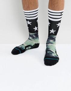 Зимние носки Stance Bravo Snow - Мульти